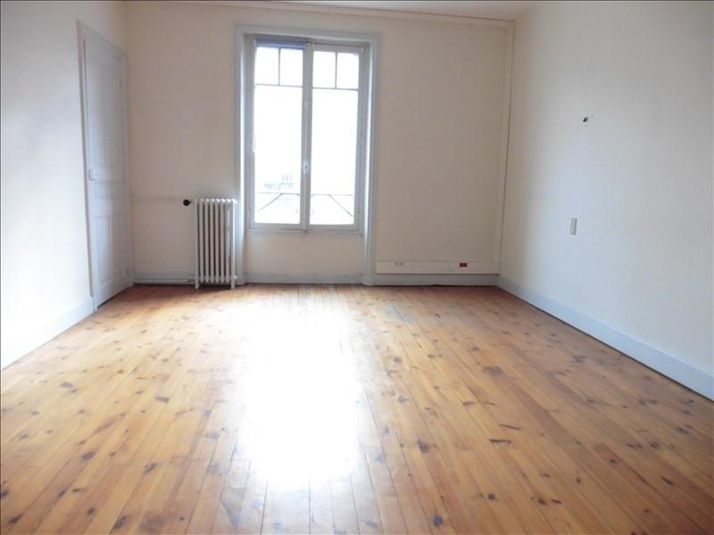 Sale apartment Le puy en velay 107000€ - Picture 3