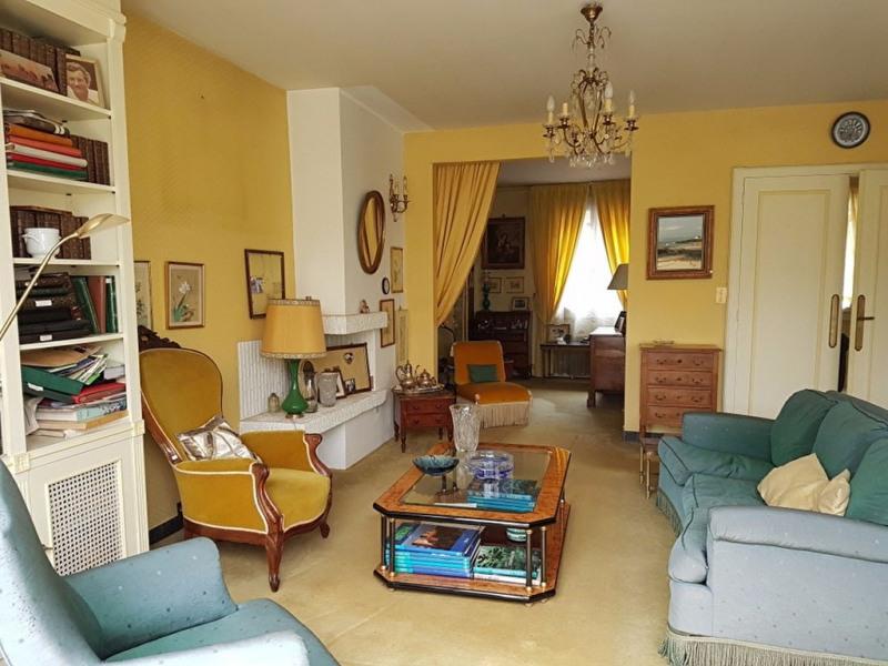 Vente maison / villa Cholet 372600€ - Photo 8