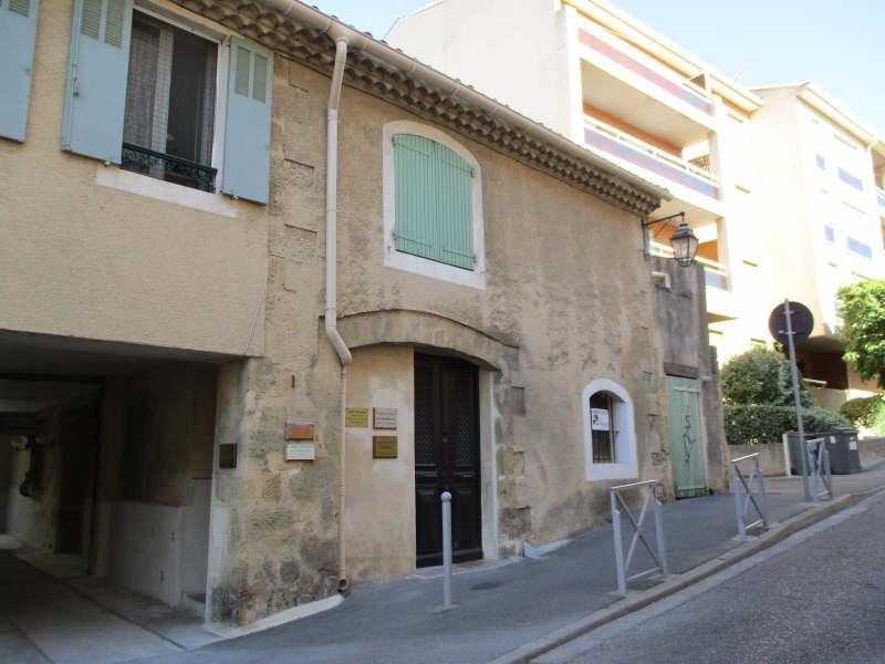 Rental apartment Salon de provence 496€ CC - Picture 3