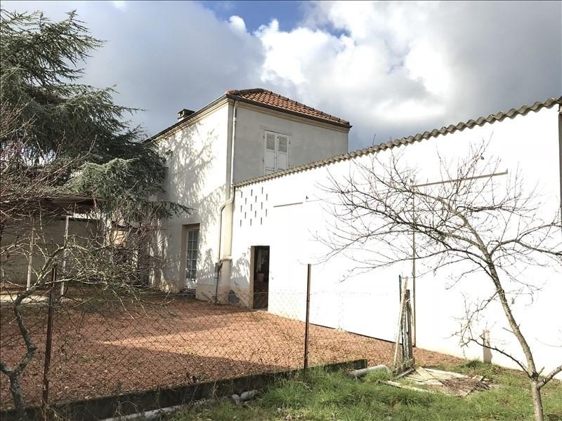 Vendita casa Riorges 270000€ - Fotografia 2
