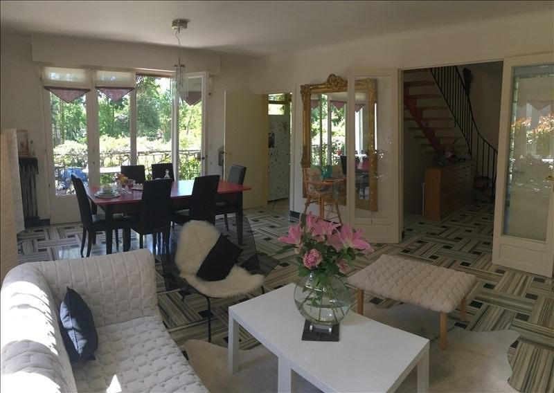 Vente maison / villa L etang la ville 850000€ - Photo 3