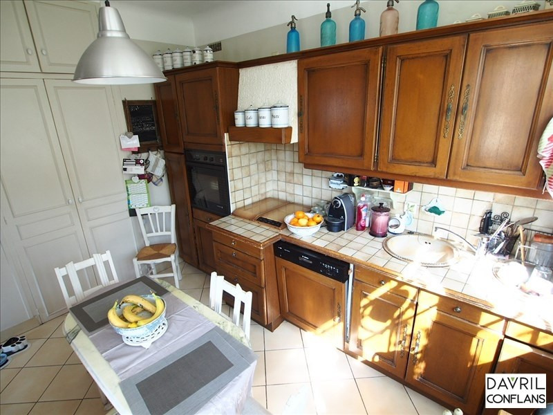 Vente maison / villa Conflans ste honorine 548 000€ - Photo 5