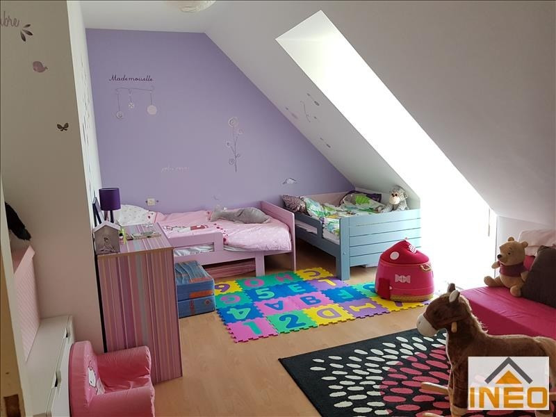 Vente maison / villa La meziere 313500€ - Photo 5