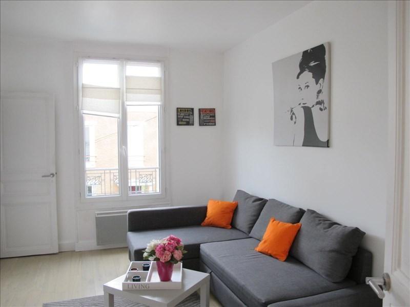 Location appartement Bois colombes 695€ CC - Photo 2