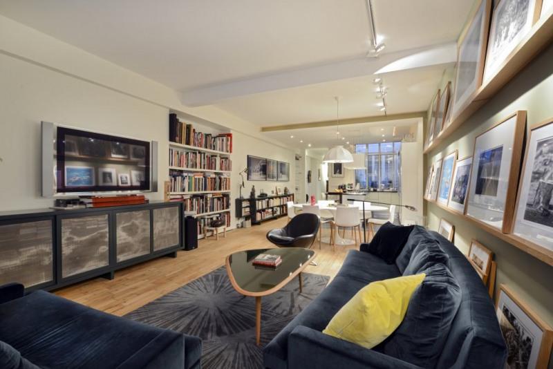 Престижная продажа квартирa Paris 3ème 1620000€ - Фото 5