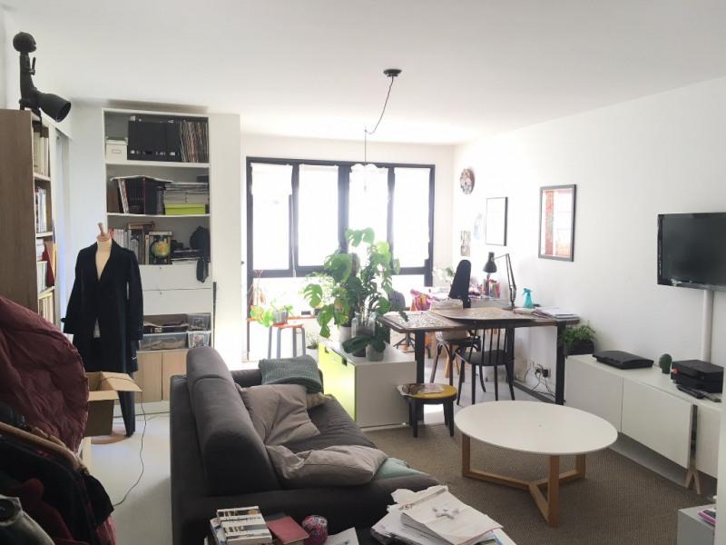 Location appartement Boulogne billancourt 1196€ CC - Photo 2