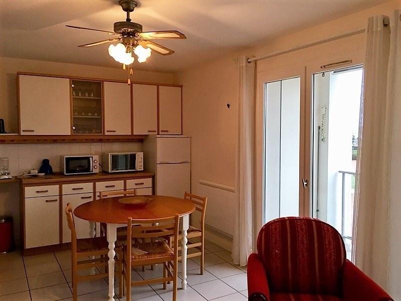 Sale apartment Les sables d olonne 152800€ - Picture 3