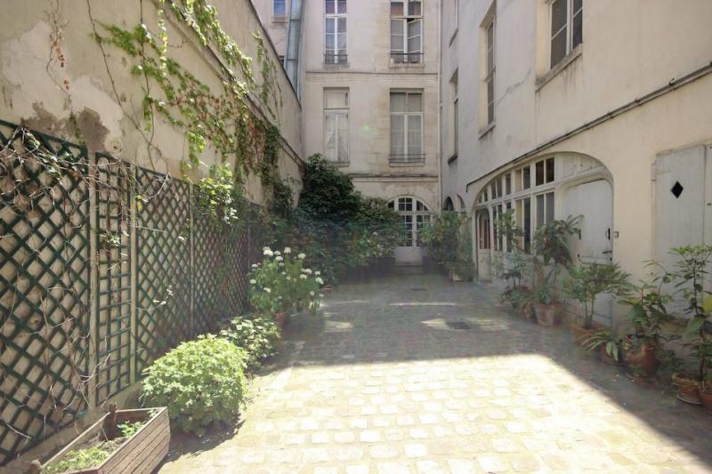 Vente de prestige appartement Paris 4ème 460000€ - Photo 4