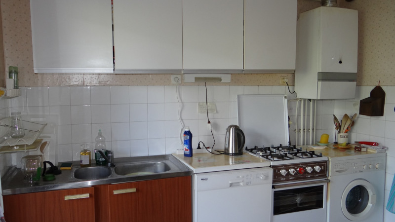 Vacation rental apartment Cavalaire sur mer 700€ - Picture 12