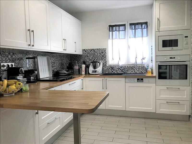 Sale house / villa Argenteuil 394000€ - Picture 4