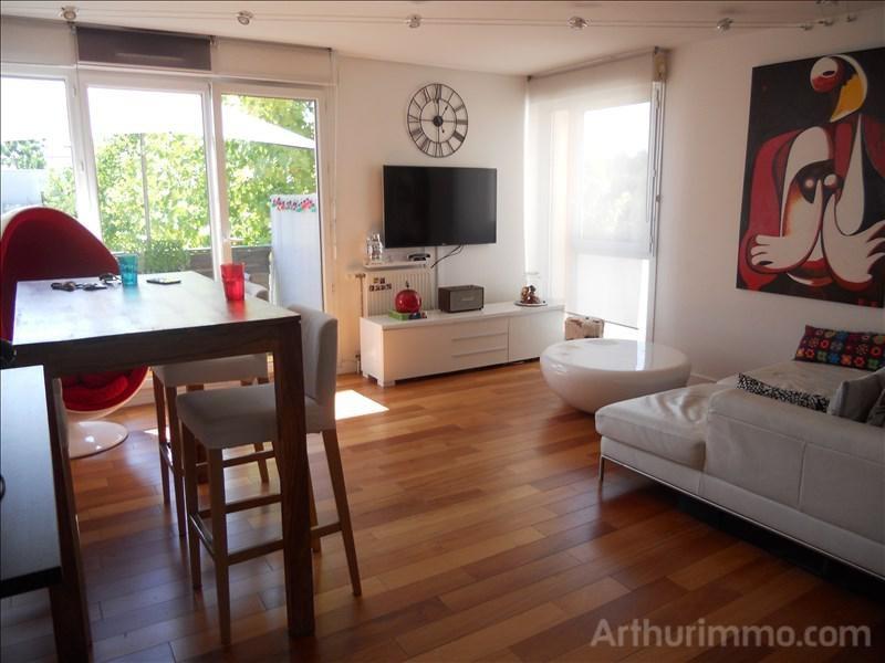 Vente appartement Fontenay sous bois 385000€ - Photo 1