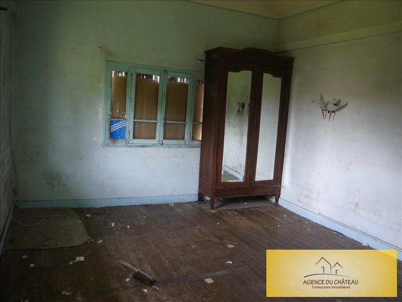 Vendita casa St illiers le bois 142000€ - Fotografia 6