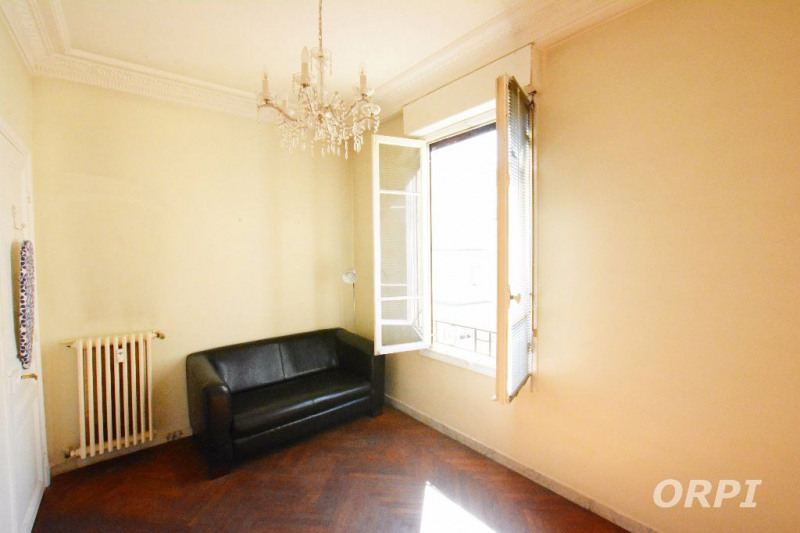 Vente appartement Nice 111 300€ - Photo 3