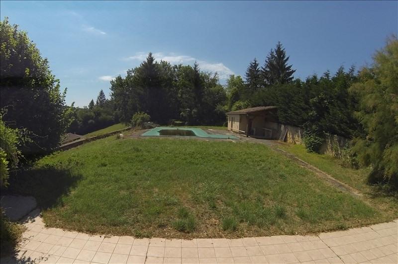 Vente maison / villa Meyrals 307400€ - Photo 3