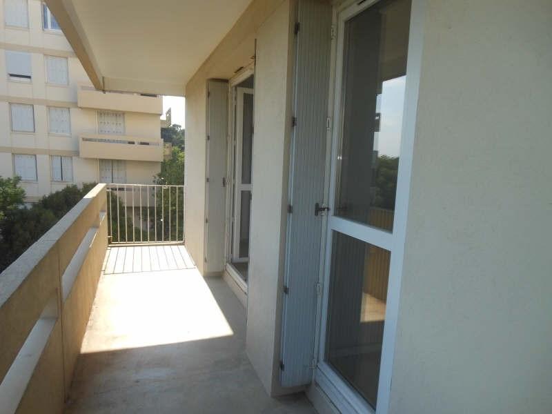Rental apartment Nimes 770€ CC - Picture 4