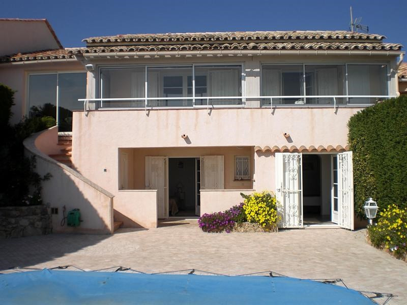 Sale house / villa Les issambres 730 000€ - Picture 16