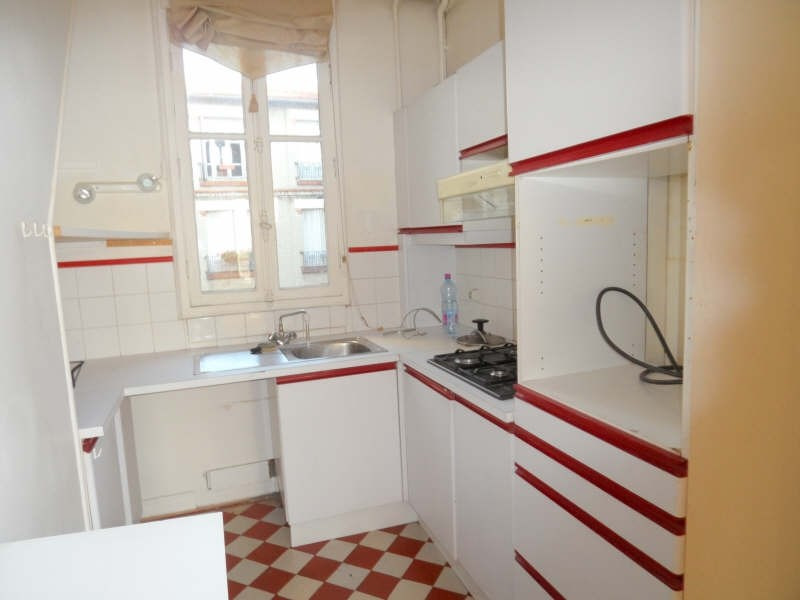 Rental apartment Asnieres sur seine 1 780€ CC - Picture 3