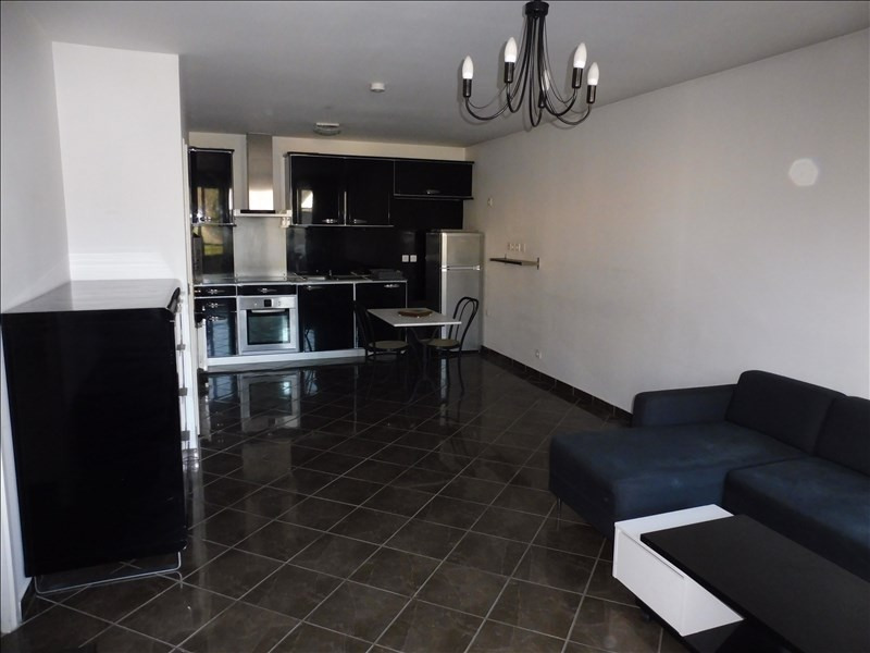 Sale apartment Sarcelles 168 000€ - Picture 4