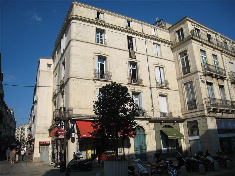Locação apartamento Montpellier 692€ CC - Fotografia 2