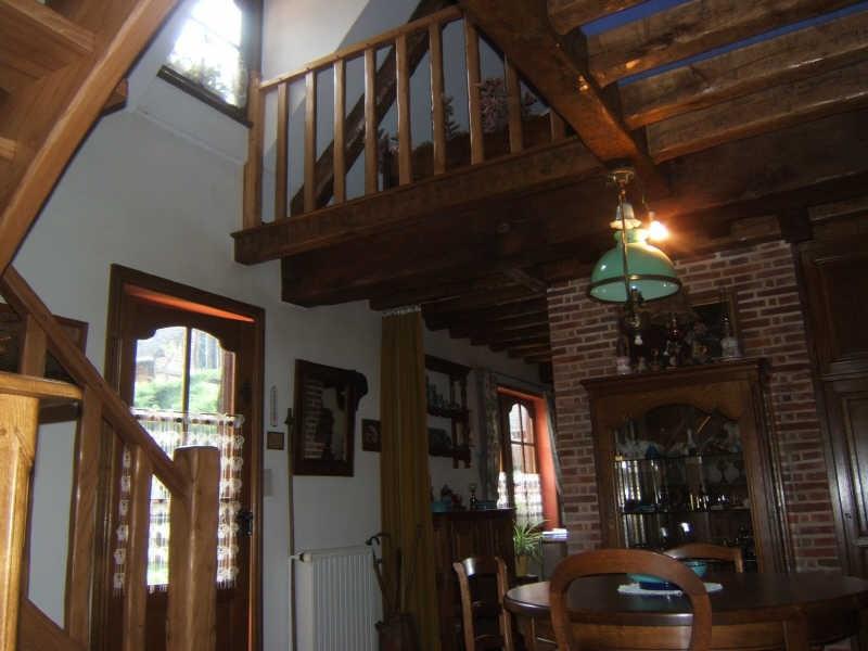 Sale house / villa Francastel 300000€ - Picture 5