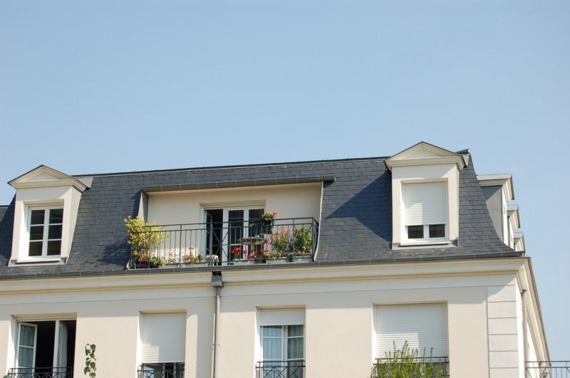 Vente Appartement Franconville