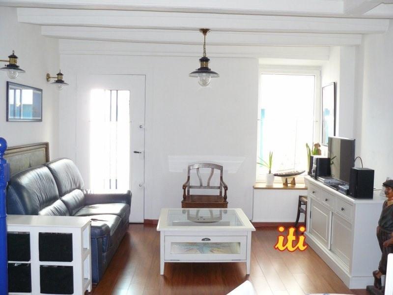 Vente maison / villa Les sables d olonne 259350€ - Photo 2