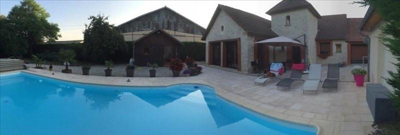 Vente maison / villa Chatillon sur seine 244000€ - Photo 16