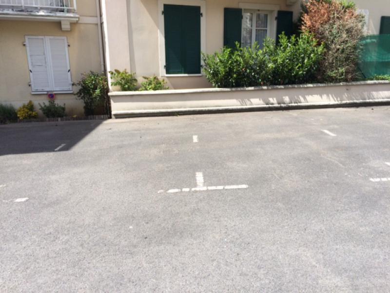 Sale parking spaces Longpont sur orge 2600€ - Picture 2