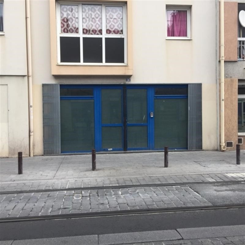 Location Local commercial Gennevilliers 0
