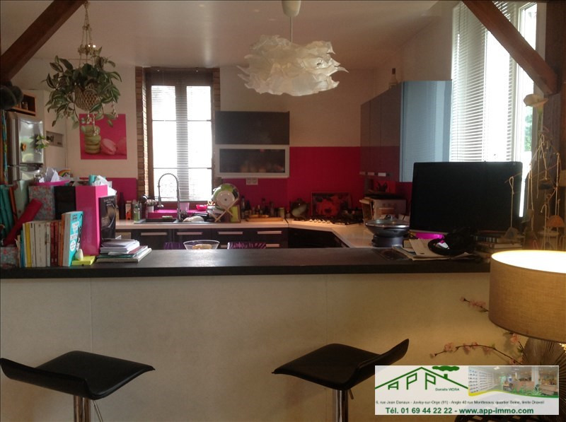 Sale apartment Athis mons 169 500€ - Picture 3