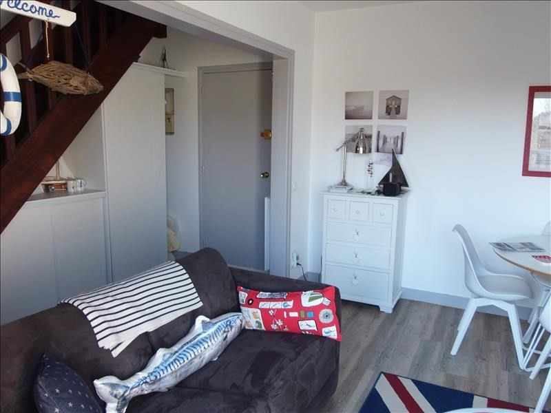Vente appartement Benerville sur mer 187 000€ - Photo 3