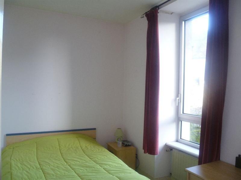 Sale apartment Pont l abbe 148000€ - Picture 2