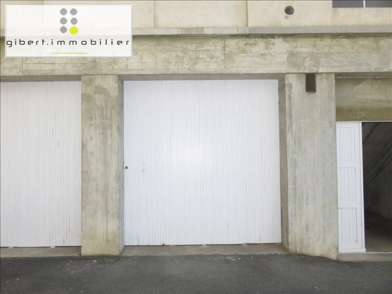 Vente appartement Aiguilhe 85900€ - Photo 10