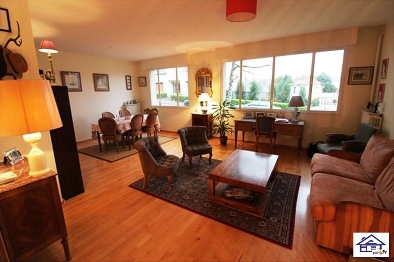 Sale apartment Saint germain en laye 400000€ - Picture 1