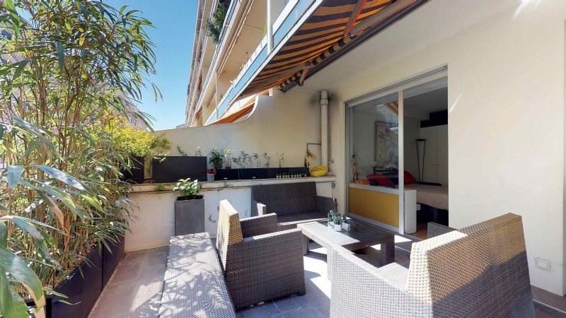 Vente de prestige appartement Lyon 6ème 1100000€ - Photo 9