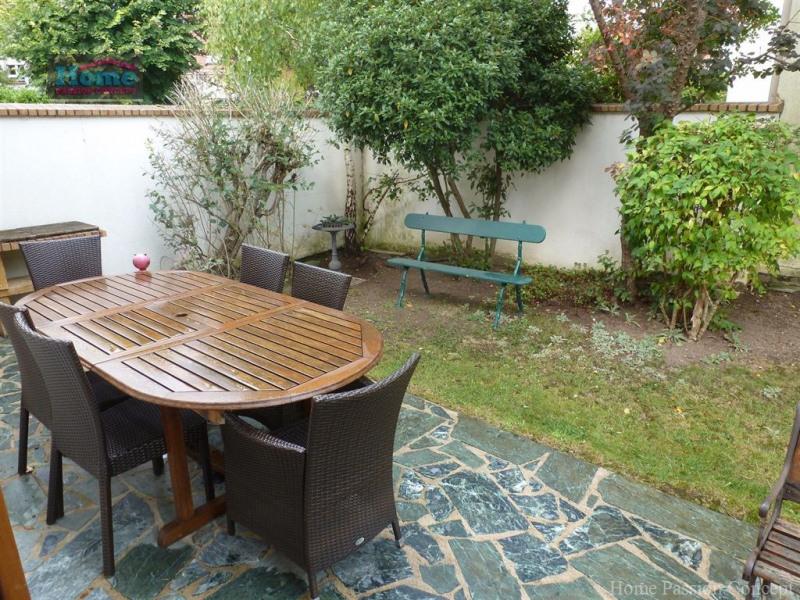 Vente maison / villa Montesson 620000€ - Photo 4
