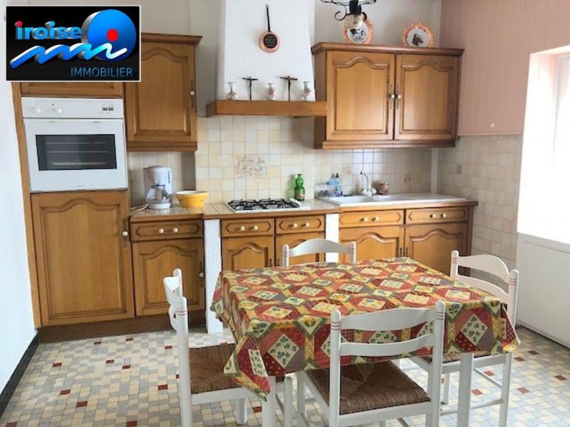 Vente maison / villa Lampaul-ploudalmézeau 94500€ - Photo 3
