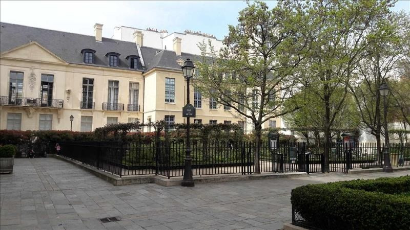 Vente appartement Paris 3ème 995 000€ - Photo 2