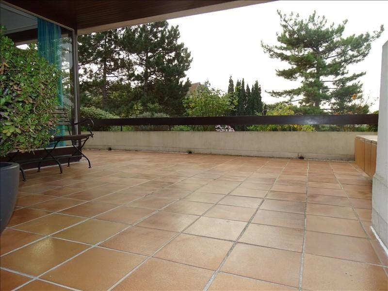 Revenda residencial de prestígio casa Herblay 790000€ - Fotografia 4