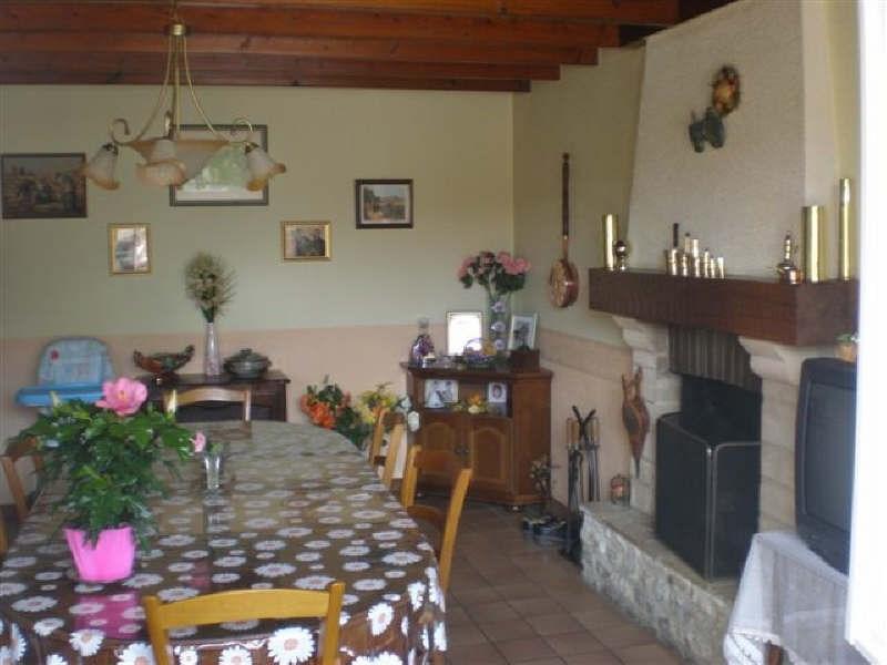 Sale house / villa Periers 132350€ - Picture 3