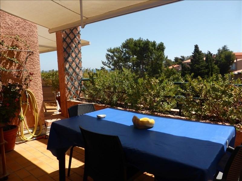 Sale apartment Collioure 318000€ - Picture 3