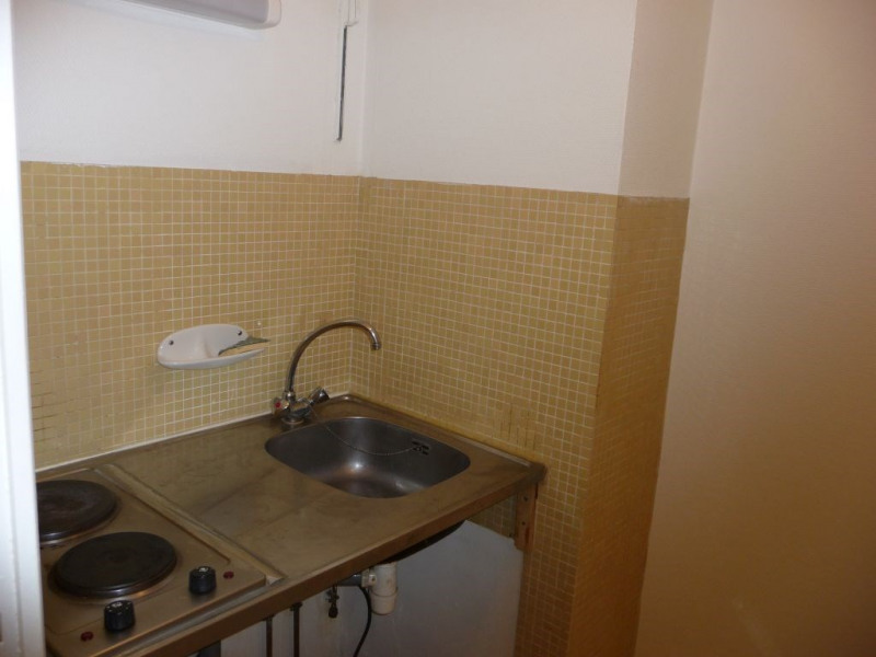 Rental apartment Toulouse 412€ CC - Picture 4