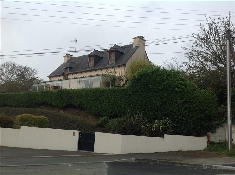 Sale house / villa Plerin 211400€ - Picture 9