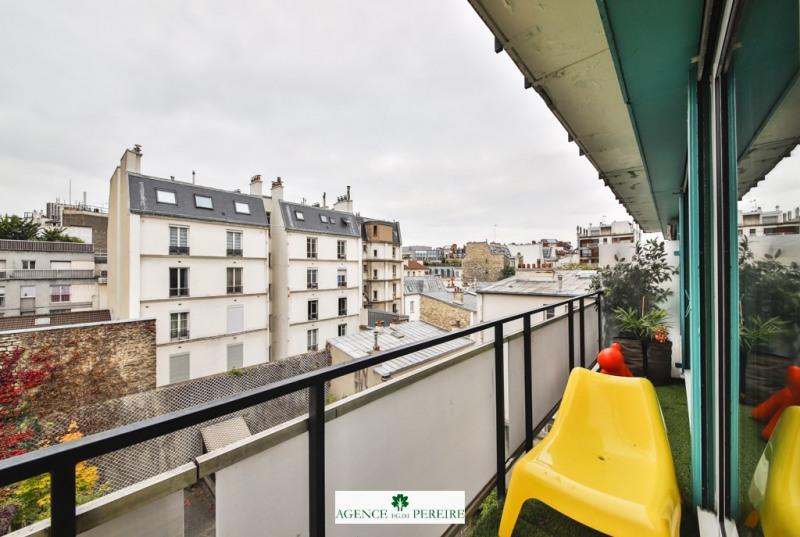 Sale apartment Paris 17ème 995000€ - Picture 7