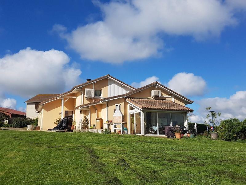 Vente maison / villa Bassercles 147000€ - Photo 1