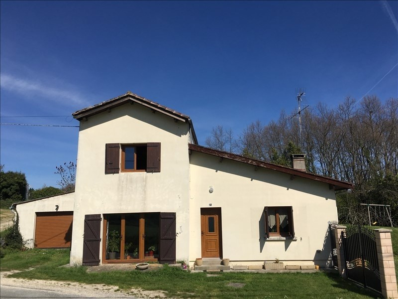 Vente maison / villa Bourg 174 000€ - Photo 9