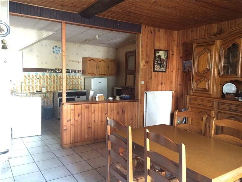 Vente maison / villa Moutiers sur le lay 64 200€ - Photo 5
