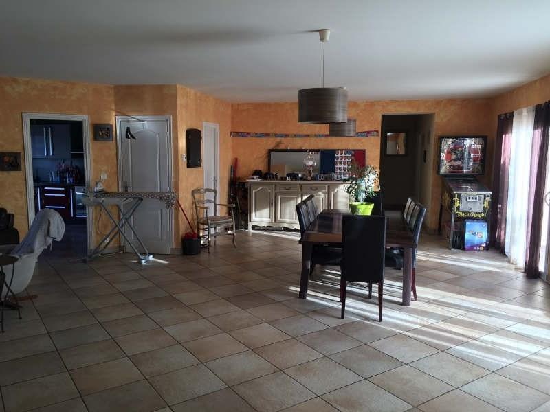 Venta  casa Buxerolles 243000€ - Fotografía 6