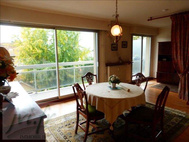 Vente appartement Montmorency 335000€ - Photo 3