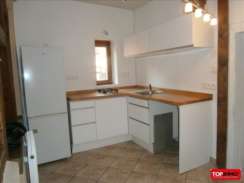 Location appartement Colmar 600€ CC - Photo 2